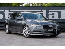 AUDI A6 Avant 3.0TDI S line edition S-T 160kW (4.75)