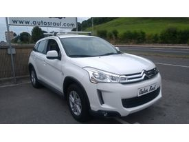 CITROEN C4 Aircross 1.6HDI S&S Collection 2WD 115