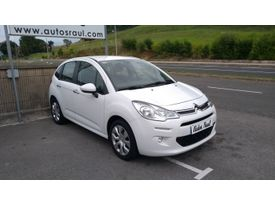 CITROEN C3 1.0 VTi Attraction 68