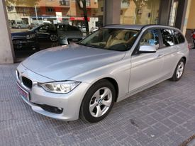 BMW Serie 3 320dA Touring Efficient Dynamics Luxury