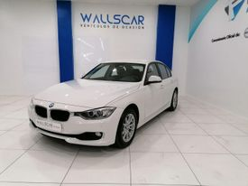 BMW Serie 3 320d EfficientDynamics Ed. Essential Edition