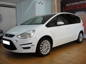 FORD S-Max 1.6TDCI Limited Edition Auto-S&S