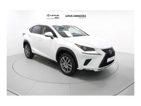 LEXUS NX 2.5 300H   NAVIGATION 4WD EXECUTIVE