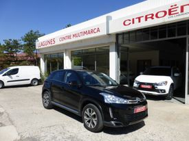 CITROEN C4 Aircross 1.6HDI S&S Seduction 2WD 115