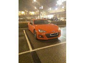 SUBARU BRZ 2.0R Executive Aut.
