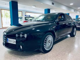 ALFA ROMEO 159 1.9JTD Distinctive 120
