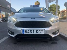 FORD Focus 1.0 CC 125 CV  ECOBOOST TREND+