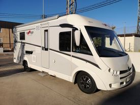 CARTHAGO C TOURER I 144QB
