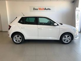 SKODA Fabia 1.0 TSI Ambition Plus 70kW