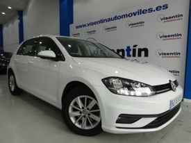 VOLKSWAGEN Golf 1.6TDI Edition 85kW