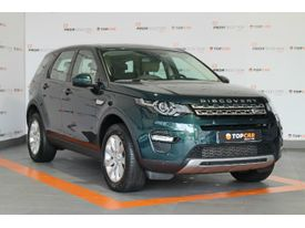 LAND-ROVER Discovery Sport 2.2 TD4 150PS AUTO 4WD HSE 7 SEATS 5P 7 PLAZAS