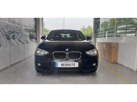 BMW Serie 1 116d Efficient Dynamics Edition