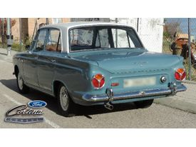 FORD Consul Berlina