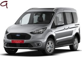 FORD Tourneo Connect Grand 1.5TDCi Auto-S&S Titanium 100