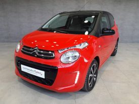 CITROEN C1 1.0 VTi City Edition 72