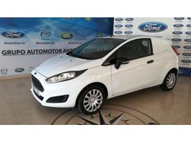 FORD Fiesta  1.5 TDCi 95 CV 3p. Business