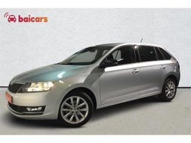 SKODA Rapid /Spaceback Spaceback 1.0 TSI Like 95CV