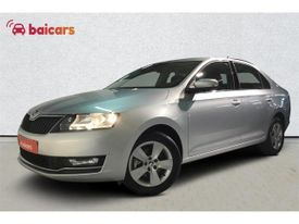 SKODA Rapid 1.0 TSI Ambition 81kW