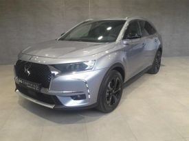 DS DS3 Crossback BlueHDi 132kW (180CV) Auto. SO CHIC