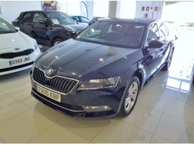 SKODA Superb 2.0 TDI 110KW 150cv Ambition 5p.