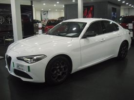 ALFA ROMEO Giulia  2.2 Diesel 132kW (180CV) Executive AT