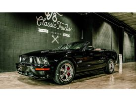 FORD Mustang Cabrio  GT 4.6L