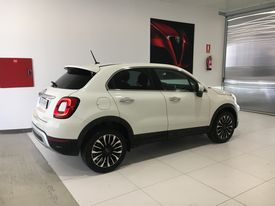 FIAT 500X 1.0 Firefly S&S City Cross