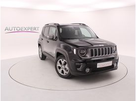 JEEP Renegade 1.3 Limited 4x2 DDCT
