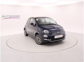 FIAT 500 Descapotable 69cv Manual de 2 Puertas