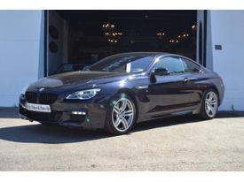 BMW Serie 6 640 640 Diesel Coupé  xDrive *MATRICULA RUSA*