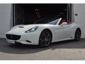FERRARI California  4.3 V8 Gasolina