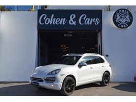 PORSCHE Cayenne  Diesel Platinum Edition Aut *IVA DEDUCIBLE*