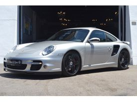 PORSCHE 911  Turbo 997 3.6 Manual Coupe