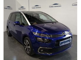 CITROEN C4 Grand  Picasso 1.6 HDi 120CV FEEL PURETECH