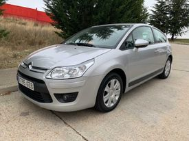 CITROEN C4 Coupé 1.6HDI Cool