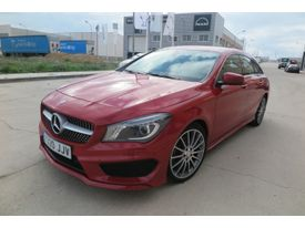 MERCEDES-BENZ Clase CLA Shooting Brake 200CDI AMG Line