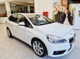 BMW Serie 2 218dA Active Tourer xDrive