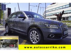 AUDI Q5 2.0 TFSI quattro Advanced Ed. Tip. 230