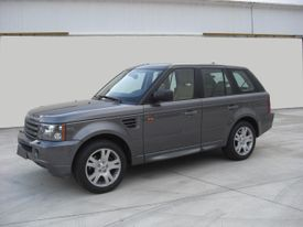 Land Rover Range 4.4 V8 Vogue+