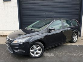 FORD Focus S.Br. 1.6TDCi Trend 109