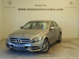 MERCEDES-BENZ Clase C 220CDI BE Elegance Eco Edition 7G Plus