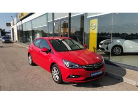 OPEL Astra 1.4T S/S Selective 125