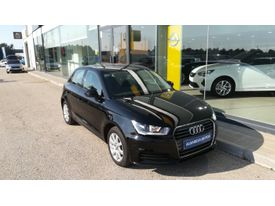 AUDI A1 Sportback 1.0 TFSI Attracted