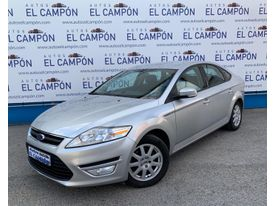 FORD Mondeo 2.0TDCi Trend 115