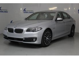 BMW Serie 5 530dA Luxury