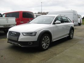 AUDI A4 Allroad Q. 2.0TDI 150 Advanced Ed.