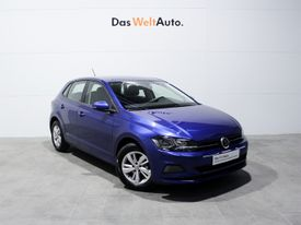 VOLKSWAGEN Polo 1.0 TSI Advance 70kW
