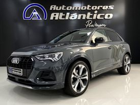 AUDI Q3 2.0TDI Attraction S tronic 110kW