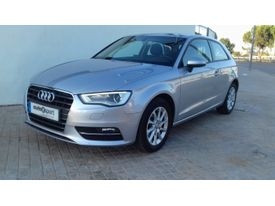 AUDI A3 1.6TDI ultra Attracted