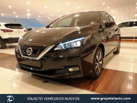 NISSAN Leaf 150PS ACENTA 40KWH 5P